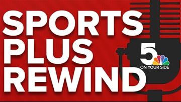 Sports Plus Podcast Rewind: Bob Gibson