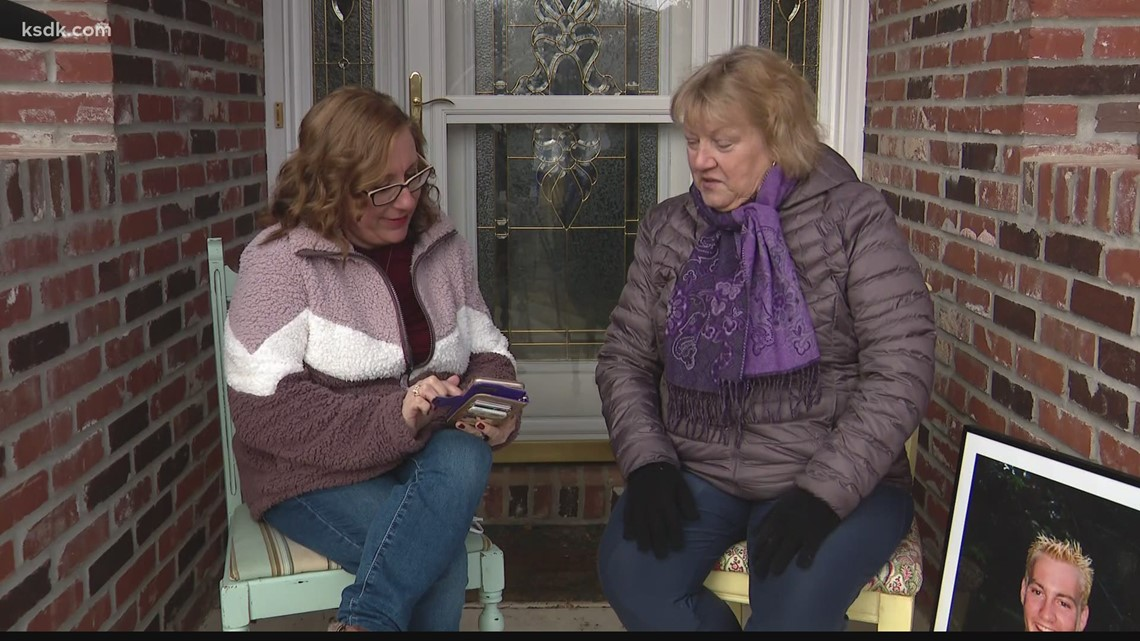 St. Louis women were a perfect match for organ donation and as friends
