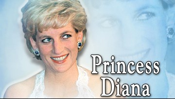Remembering Diana, the People's Princess