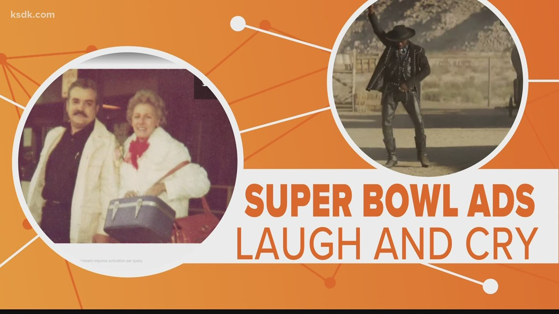The history of Super Bowl ads