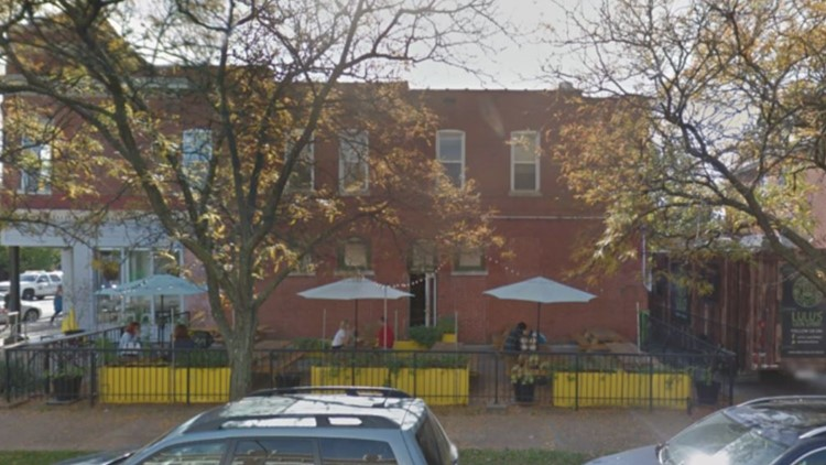 From goodbyes to a good buy: South Grand restaurant gets new owner after closing