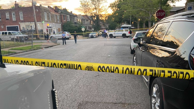 3 killed, 4 injured in St. Louis shooting Monday evening