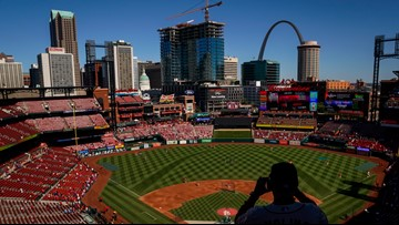 Cardinals holding 1-day sales for Opening Day, premium game ticket packs