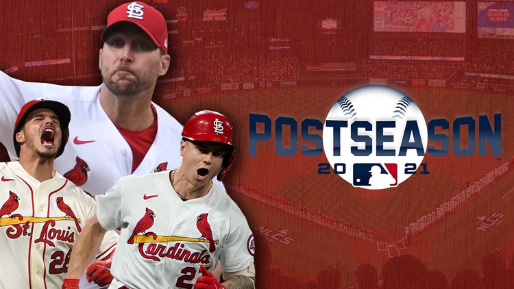 Wild Card fever: Here's what the Cardinals have to do to make the postseason