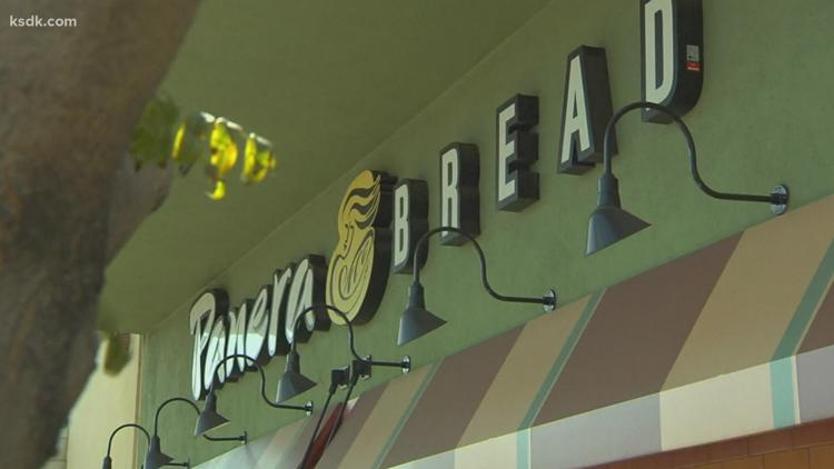 Panera offering free bagels for customers who are vaccinated