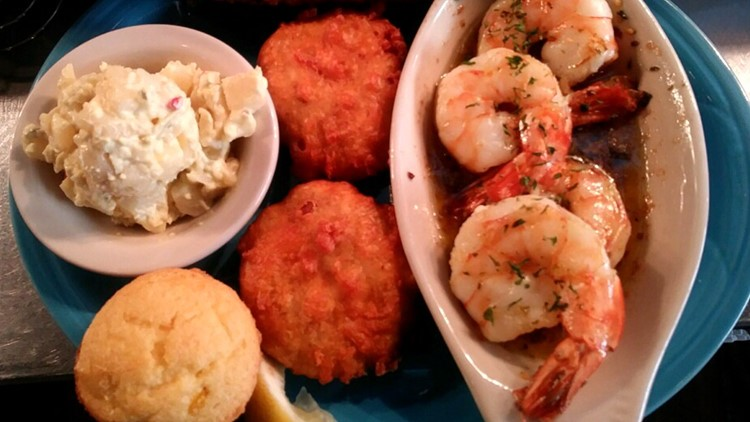 Gulf Shores Restaurant opening a third location this fall