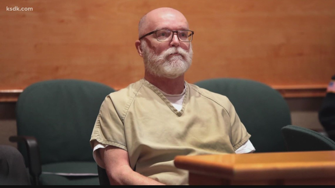 Catholic Supply homicide suspect wants statements, evidence thrown out of court