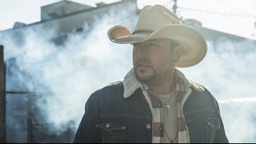 Jason Aldean coming to St. Louis this summer