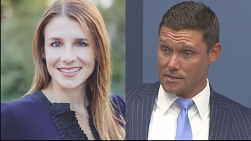 St. Charles County Prosecutor Tim Lohmar under investigation for allegedly harassing ex-girlfriend