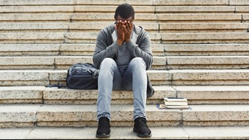 The warning signs of stressed out students and how to help