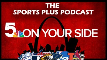 Talking Flaherty dominance, return of the Blues and faith in Mizzou on the Sports Plus Podcast