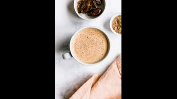 Recipe of the Day: Healthy Homemade Hot Chocolate