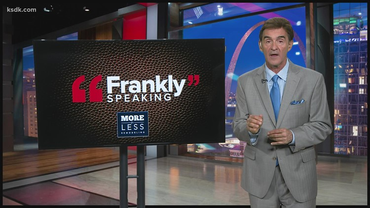 Frankly Speaking: Cusumano on the Mike Shildt firing