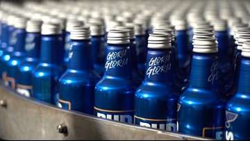 Bud Light's limited-edition 'Gloria Brew' goes on sale Monday