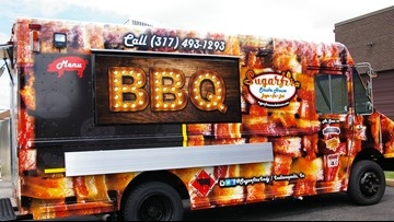 Another St. Louis barbecue restaurant joins the food truck game