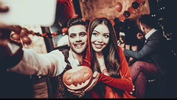 In Other News: How much Millennials will spend on Halloween
