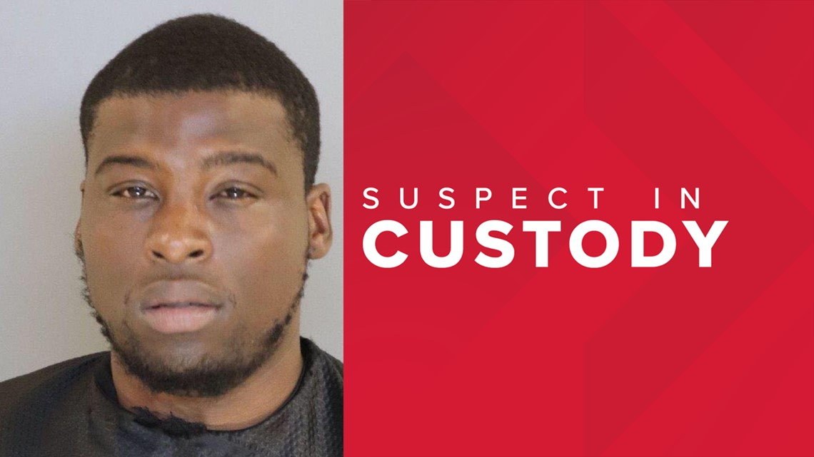 St  Louis County man charged in South Carolina woman's murder, says