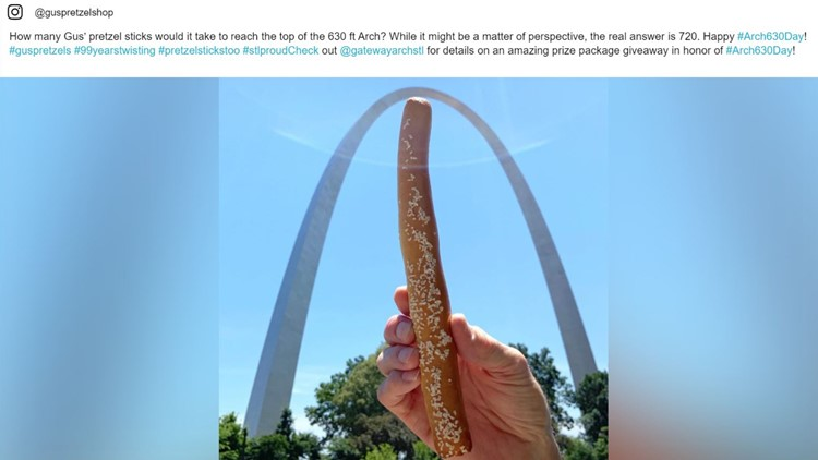 Gus' Pretzels twists into 101st year with the next generation handling the dough