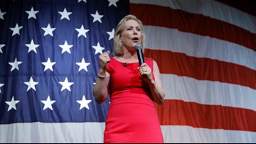 Presidential candidate Kirsten Gillibrand to visit St. Louis to decry state abortion limits