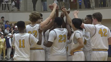 Priory gets one point win over John Burroughs