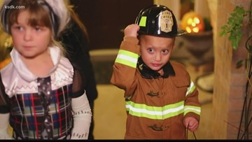 How you can make Halloween a little easier for trick-or-treaters with disabilities