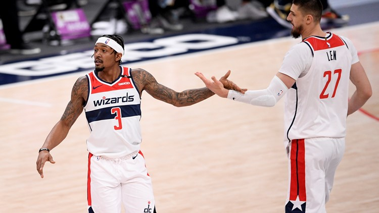 St. Louis native Bradley Beal starting in NBA All-Star Game