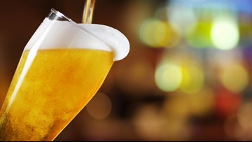 Cheers! St. Louis is the second best city for beer drinkers