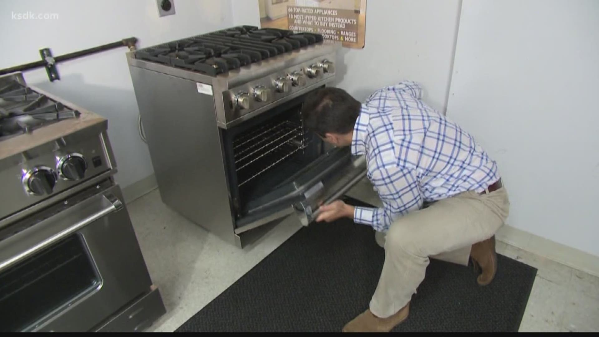 These Are The Most Reliable Appliance Brands Ksdk Com