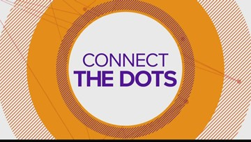 Connect the Dots: The flu and your washing machine