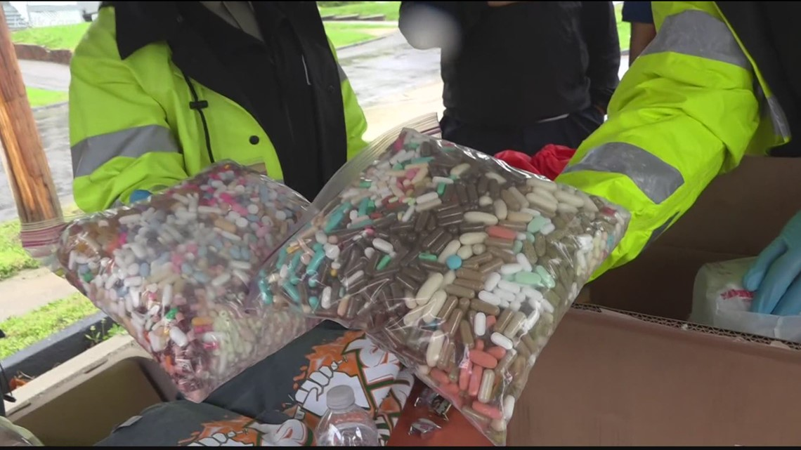 DEA Drug Take Back Day has a pandemic twist too