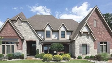 On the market: The most expensive homes in Chesterfield