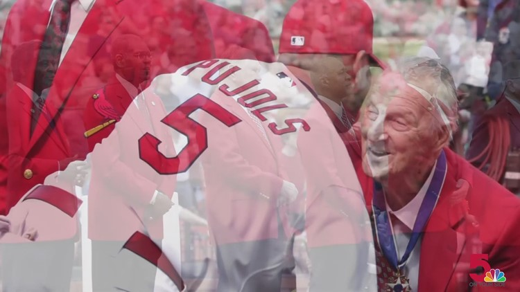 Their legacy lives on | Remembering Gibson and Brock on our first Opening Day without them