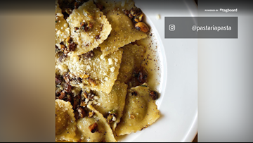 2 St. Louis restaurants have some of the best pasta in the country