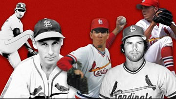 Ranking the Cardinals' all-time lefties on International Left-Handers Day
