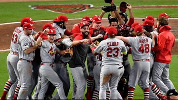 How you can win tickets to an NLCS game in St. Louis