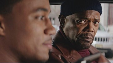 Interview | 19 years later, 'Shaft' still fits Samuel L. Jackson like a glove