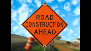 Portion of I-44 closing next weekend for Watson Road Bridge removal