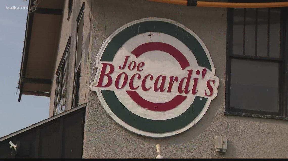Joe Boccardi's Ristorante celebrates 50 years