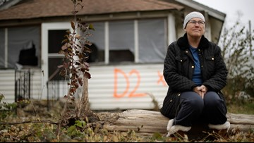 'My neighbors are gone' | Flood buyouts upend Mosby, Missouri