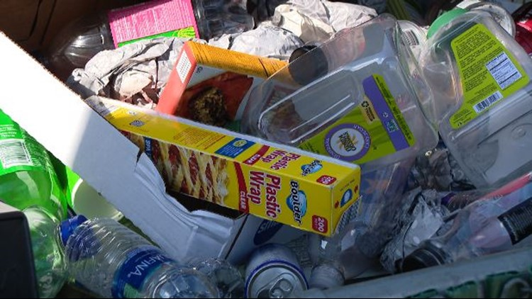 University City examines recycling options in the face of rising costs