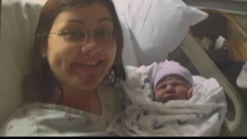 New moms turn to peers for support