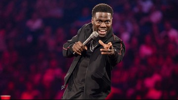 5 things to know about the Kevin Hart Netflix documentary before watching
