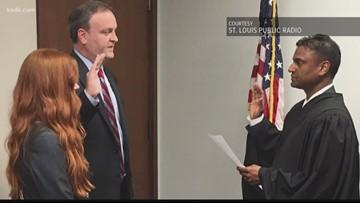 Debate over choice for county executive