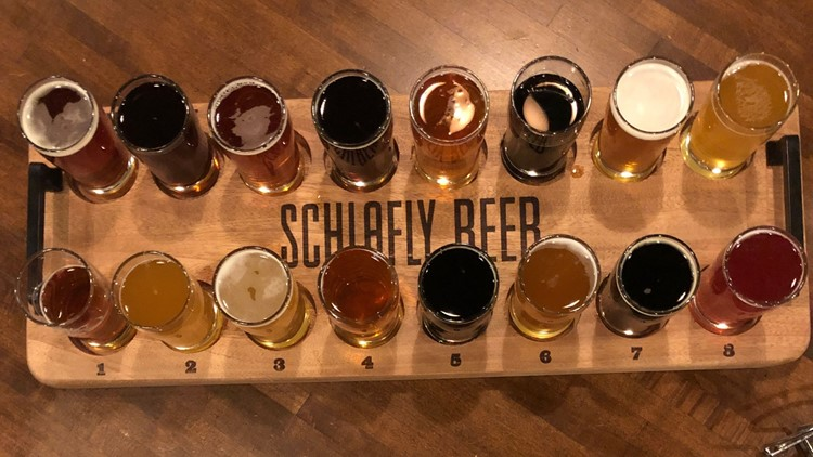 Time to defend St. Louis' title of Best Beer Scene