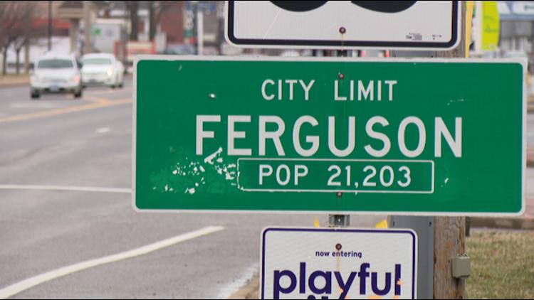 Ferguson mayor denies reports of potential city dissolution
