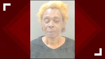 Man shot and killed in north St. Louis, woman charged with murder
