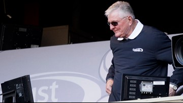 Ken Harrelson wins Frick Award for broadcast excellece