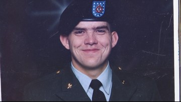 'We talk about him a lot' | Sister of first St. Louis-area man to die in Iraq War carrying on his memory