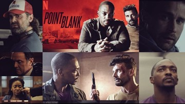 Opinion | 10 reasons you should watch Joe Lynch's 'Point Blank' on Netflix