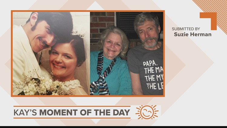 Kay's Moment of the Day: April 22